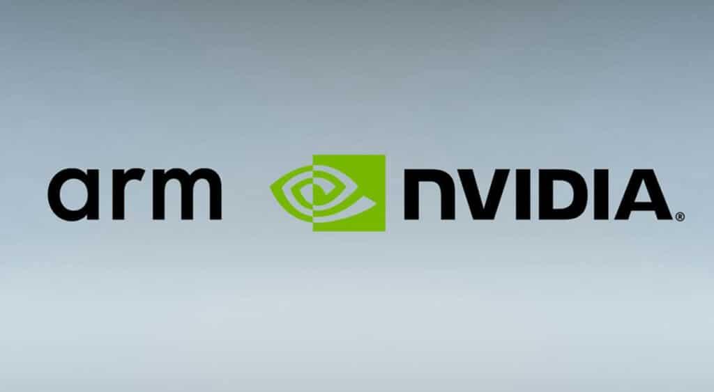 NVIDIA kauft ARM