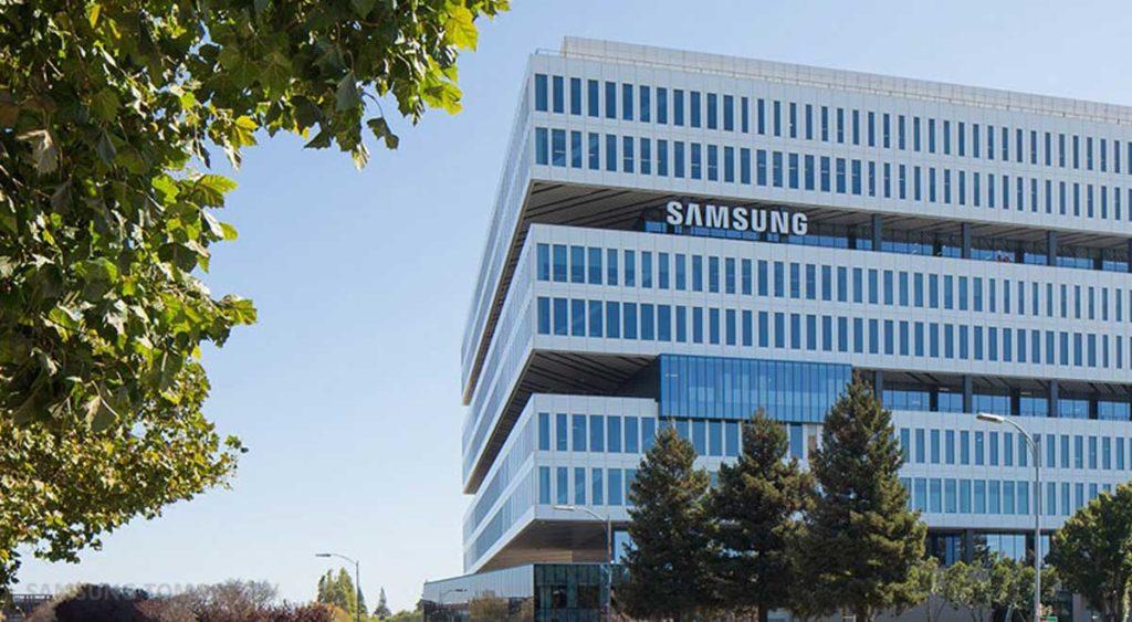 Samsung-Headquater